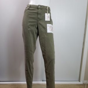 Jessica Simpson Kiss Me Super Skinny Jeans Size 33